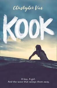 Kook - Christopher Vick - cover