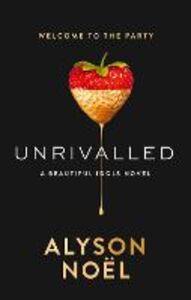 Ebook in inglese Unrivalled Noël, Alyson