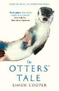 The Otters' Tale - Simon Cooper - cover