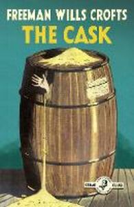 Ebook in inglese The Cask Wills Crofts, Freeman