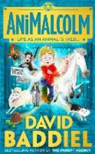 Ebook in inglese AniMalcolm Baddiel, David