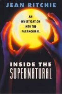 Ebook in inglese Inside the Supernatural Ritchie, Jean