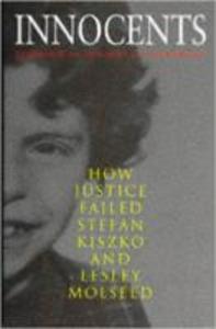 Ebook in inglese Innocents Panter, Steve , Rose, Jonathan , Wilkinson, Trevor