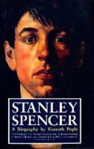 Ebook in inglese Stanley Spencer Pople, Ken