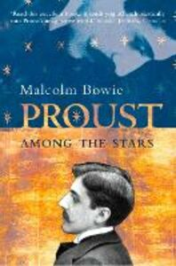 Ebook in inglese Proust Among the Stars Bowie, Malcolm