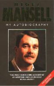 Ebook in inglese Mansell Mansell, Nigel