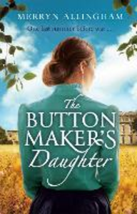 Ebook in inglese The Buttonmaker's Daughter Allingham, Merryn