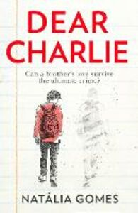 Ebook in inglese Dear Charlie Gomes, N.D.