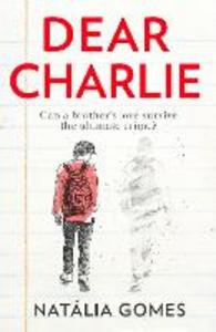 Ebook in inglese Dear Charlie Gomes, N. D.