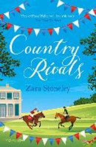 Ebook in inglese Country Rivals Stoneley, Zara