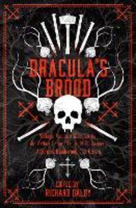 Foto Cover di Dracula's Brood, Ebook inglese di Sir Arthur Conan Doyle,Richard Dalby, edito da HarperCollins Publishers