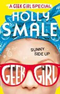 Sunny Side Up - Holly Smale - cover