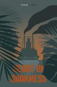 Heart of Darkness - Joseph Conrad - cover