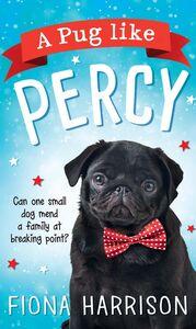 Ebook in inglese A Pug Like Percy Harrison, Fiona