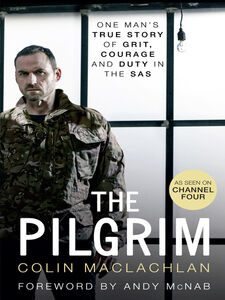 Ebook in inglese The Pilgrim MacLachlan, Colin