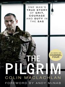 Ebook in inglese The Pilgrim MacLachlan, Colin