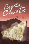 Libro in inglese Why Didn't They Ask Evans? Agatha Christie