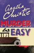 Libro in inglese Murder Is Easy Agatha Christie