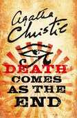 Libro in inglese Death Comes as the End Agatha Christie