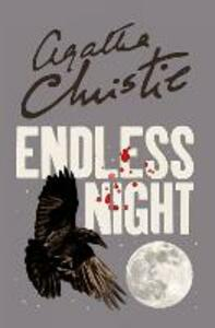 Endless Night - Agatha Christie - cover