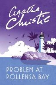 Problem at Pollensa Bay - Agatha Christie - cover