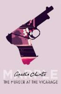 Libro in inglese The Murder At The Vicarage  - Agatha Christie