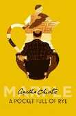 Libro in inglese A Pocket Full of Rye Agatha Christie