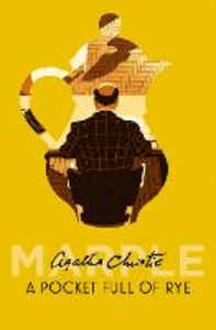 Libro in inglese A Pocket Full Of Rye  - Agatha Christie