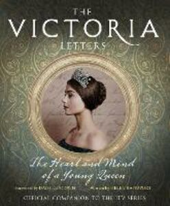 Ebook in inglese The Victoria Letters Rappaport, Helen