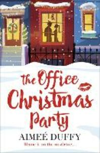 Ebook in inglese The Christmas Crashers Duffy, Aimee