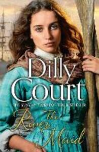 The River Maid - Dilly Court - cover