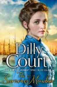 The Summer Maiden - Dilly Court - cover