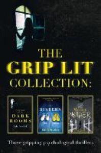 Foto Cover di Grip Lit Collection, Ebook inglese di AA.VV edito da HarperCollins Publishers