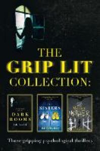 Ebook in inglese Grip Lit Collection Anolik, Lili , Douglas, Claire , Zailckas, Koren