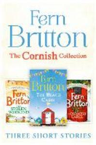 Ebook in inglese Fern Britton Short Story Collection Britton, Fern