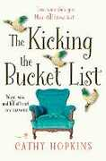 Libro in inglese The Kicking the Bucket List: Funny Feelgood Fiction Perfect for Mother's Day Cathy Hopkins
