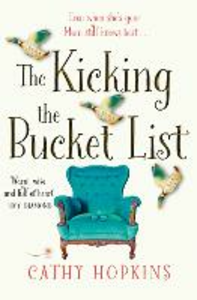Libro in inglese The Kicking the Bucket List: The Perfect Summer Read  - Cathy Hopkins