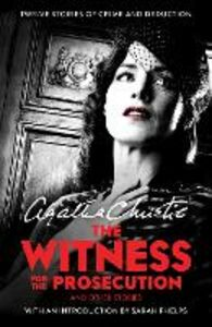 Ebook in inglese The Witness for the Prosecution Christie, Agatha