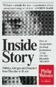 Ebook in inglese Inside Story Webster, Philip