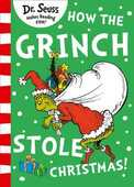 Libro in inglese How the Grinch Stole Christmas! Dr. Seuss