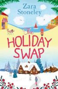 Ebook in inglese The Holiday Swap Stoneley, Zara
