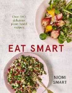 Ebook in inglese Eat Smart Smart, Niomi