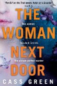 Ebook in inglese The Woman Next Door Green, Cass