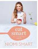 Libro in inglese Eat Smart: What to Eat in a Day - Every Day Niomi Smart