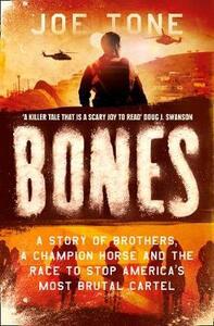 Bones - Joe Tone - cover