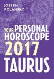 Ebook in inglese Taurus 2017 Polansky, Joseph