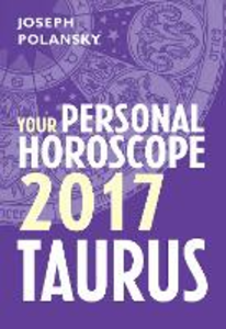 Ebook in inglese Taurus 2017 Polansky, Joseph