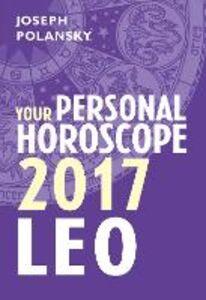 Foto Cover di Leo 2017, Ebook inglese di Joseph Polansky, edito da HarperCollins Publishers