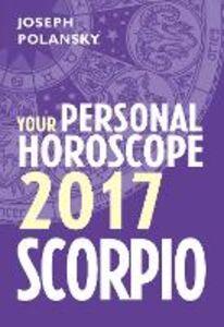 Ebook in inglese Scorpio 2017 Polansky, Joseph