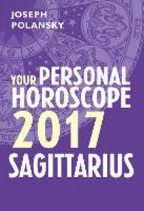 Foto Cover di Sagittarius 2017, Ebook inglese di Joseph Polansky, edito da HarperCollins Publishers